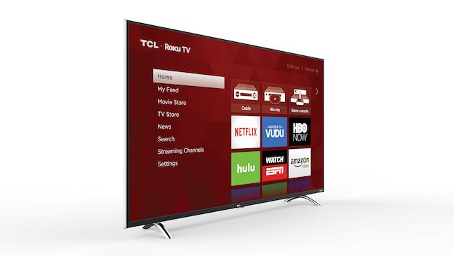 4K-UHD-TCL-Roku-TV-Angle