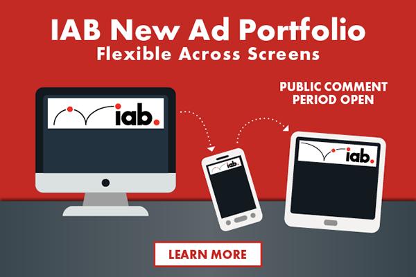 A complete overhaul of digital ad units paul dughi - Internet advertising bureau iab ...