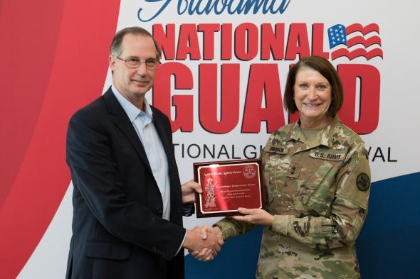 Paul national Guard